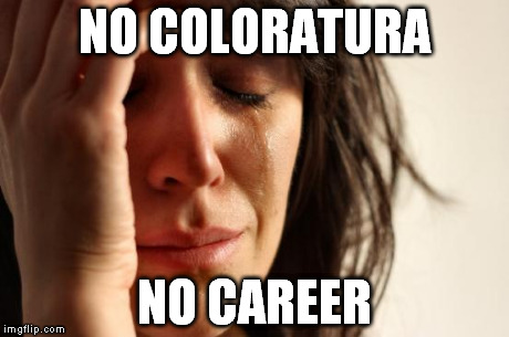 No coloratua