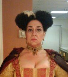 La Zia Principessa, Suor Angelica, San Antonio Opera, 2010