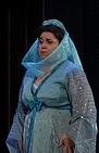 Gertrude, Romeo & Juliette,Florida Grand Opera 2012